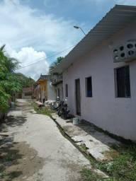 Vendo casa no Armando Mendes ótima localização