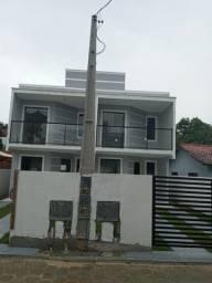 Duplex 2 quartos garagem  no Rio Vermelho.
