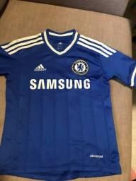 Camisa Adidas original Chelsea Football Club