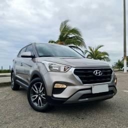 Título do anúncio: Hyundai Creta AT 1.6 2018 - novo demais