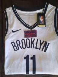 Camisa Brooklyn Nets Ivring #11