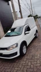 VW Saveiro Trendline 2016 - Carbid on Line Vende