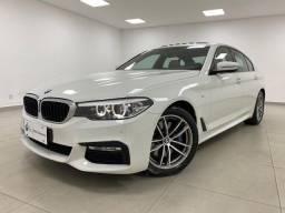 Título do anúncio: BMW 530i M Sport