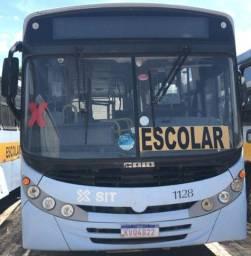 Título do anúncio: Ônibus Escolar - Mercedes OF-1418, Caio Apache, 2011