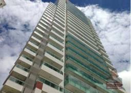 Apartamento com 3 dormitórios à venda, 118 m² por R$ 950.000 - Aldeota - Fortaleza/CE