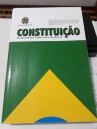 Constituição Federal Impressa - CF.