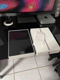 Título do anúncio: Apple iPad 7ª Geração Wi-Fi 32GB - Cinza Espacial Novo e c/ Nota Apple