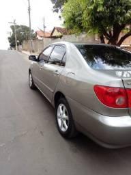Título do anúncio: Corolla XEI 2004 EXTRA
