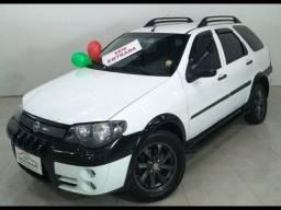 Título do anúncio: Fiat Palio Weekend Adventure 1.8 8V (Flex)  1.8