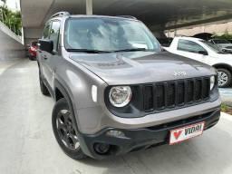 Jeep Renegade SPORT MT duvidas *