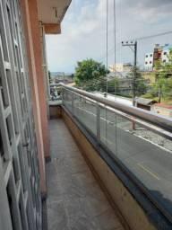 Nilópolis apartamento de dois quartos na Rua João Pessoa