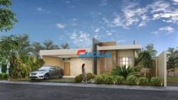 Casa com 3 dormitórios à venda, 185 m² por R$ 950.000,00 - Nova Esperança - Porto Velho/RO
