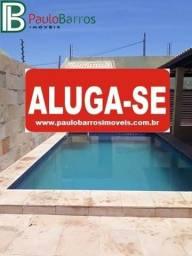 Casa para alugar no Bairro Vila Eulália Paulo Barros Imóveis