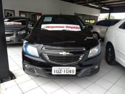 Gm - Chevrolet Onix Chevrolet Onix 1.4 LTZ - 2014