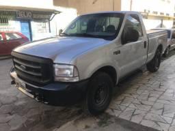 Ford F250 XL 4.2 6cc 1999/1999 - 1999
