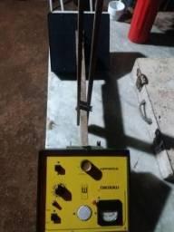 Mineoro detector