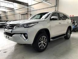 Toyota Hilux SW4 Srx 2.8 7 Lugares 0km 2019 - 2018