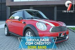 Mini Cooper Score Baixo - 2012