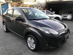 Fiesta Sedan 1.6 Completo!!! - 2011
