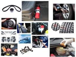 Revisao carro todos 04 itens vela, cabo,filtro de ar e oleo