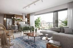 Apartamento com 3 dormitórios à venda, 113 m² por R$ 1.921.000,00 - Botafogo - Rio de Jane