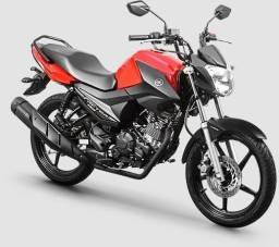 Nova Yamaha Factor 150 ED 2021
