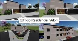 Apartamento à venda com 3 dormitórios em Parque dos bandeirantes, Ribeirão preto cod:58706