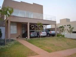 Casa de condomínio à venda com 4 dormitórios em Alphaville ii, Ribeirão preto cod:CA0443