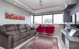 Apartamento à venda com 3 dormitórios em Rio branco, Porto alegre cod:191914