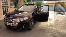 Ford edge completa 2011 - 2011