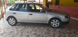 Carro gol G4 - 2008