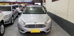 Ford focus 2015/2016 2.0 titanium sedan 16v flex 4p powershift - 2016
