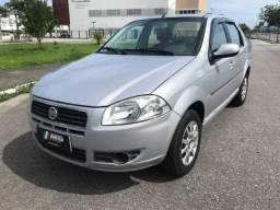 Fiat Siena EL 1.0 - 2012