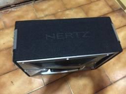 Caixa de som Hertz