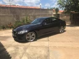 BMW 428i Grand Coupê M Sport 2016 - 2016