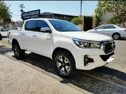 Toyota Hilux 2.8 SRX 4X4 CD 16V Diesel 4P AUT - 2016
