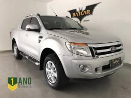 Ranger Limited Td - 2014