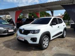 RENAULT KWID 2018/2019 1.0 12V SCE FLEX ZEN MANUAL - 2019