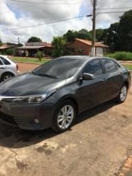 Corolla 17/18 XEI 48.000km, impecável - 2018