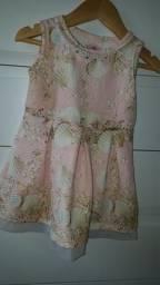 Vestido Tamanho 1