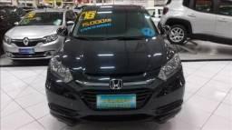 Honda Hr-v 1.8 16v lx - 2018