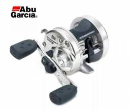 Carretilha Abu Garcia® Ambassadeur S 5501 5.1:1 Drag:7,5kgs- Esquerda