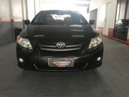 Toyota Corolla XEI 2.0 Flex/Automático/Preto - 2011