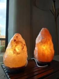 Pedras de Sal do Himalaia