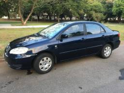 Corolla XLi 1.6 16V 2007 - 2007