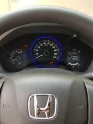 Vendo Honda HRV LX 2018 - 2018
