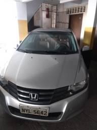 Honda City Automático 2011 - 2011