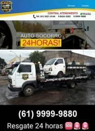 Guincho Plantão 24 horas 99999-9880 ou 98424-3283
