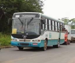 Ônibus a venda preço especial - 2001
