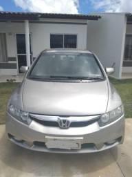 New Civic R$ 24.700 - 2007